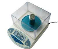 analytical balance accuracy - 500g x g High Precision Scale Accuracy mg Lab Analytical Digital Balance
