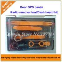 auto radio code - Auto Car Radio Panel Door Clip Panel Trim Dash Audio Removal Installer Pry Kit Repair Tool for bmw and
