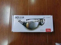 Wholesale TCL Active Chargable GX AF D Glasses Compatible with GX AFE GX AFD AF For TCL D TV
