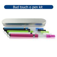 best white pen - E O Pen BUD Wax Dab Electronic Vape Vaporizer Best Selling CBD Kit With Metal Case