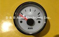 Wholesale Brand New KUS Balance Sheet mm Balance Gauge Vertical Speed Indicator For Boat Automobile White Color