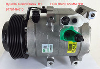 Wholesale A C Compressor for Hyundai Grand Starex H010 H000