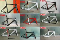 Wholesale 2016 LIMITED EDITION Wiggo Team Sky Special Wiggins frame Full Carbon k Bicycle Bike Frame Fork Headset seatpost seat clamp
