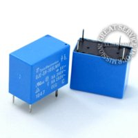 Wholesale new original OJE SH LMH OEG power relay normally open A pin DC5V relay harness relay v