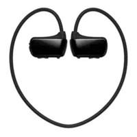Jugador libre mp3 que envía W273 Deportes para Sony NWZ-auricular 8GB W273 Walkman reproductor de MP3 Funcionamiento del auricular del auricular