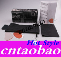 bags outs - brand eyewear packages paper box cloth bags MOQ sets Freeship fast send out Factory Price AAA quality
