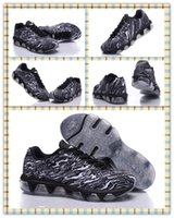 Wholesale Cheap K running shoes Fashion men s Original Cheap Sneakers Walking Boots Sports Tailwind Black White Athletic Max Shoes New Style