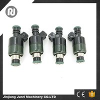 Wholesale High Quality DEAWOO GM CORSA Fuel Injector ICD00110