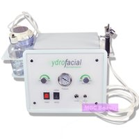 Wholesale Latest Professional in Hydro dermabrasion facial machine water dermabrasion peel machine with oxygen jet