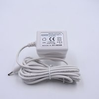 ac apapter - 5V AC Apapter A Wall Charger for Sonos Tablet with cables and UK Plug White Color by