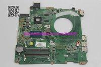 766472-001 carte mère pour HP Pavilion 15-P série ordinateur portable 766472-001 840M / 2G i7-4510U carte mère entièrement testé fonctionnement parfait