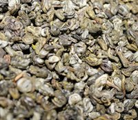 Wholesale Hot selling famous Chinese tea organic green tea mellow biluochun big leaf green tea