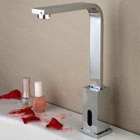 Wholesale The main copper faucet single type basin faucet Gao Changwan type single water faucet