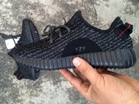 Cheap AAA Yeezy Shoes 350 boost Best black 350 Running Shoes