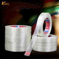 aluminum seal tape - fiber tape Easy To Tear Heat Sealed Waterproof Long Thick Aluminum Foil Tape Shielding Adhesive Tape length M