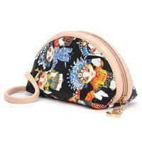 beijing coin - woman bags handbag wallet fashion purse carteira feminina high quality PU leather women wallet Beijing opera ladies cluth