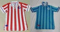 adult rain suit - Chivas Commemorative Men Home Away Soccer Jerseys Uniform Adult Tops Men de foot Maillot raining Suits Jersey Top Thai Quality