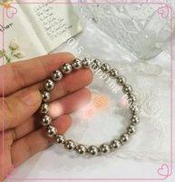 Wholesale New Magnetic Bracelet Neodymium iron boron magnet mm