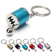auto tune cars - Creative Keychain Car Auto Tuning Parts Key Chain Turbine Nos Keychain Head Gear Keyring Llavero