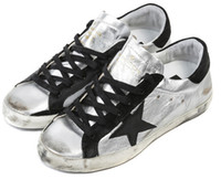 Wholesale Golden goose men s women s shoes comfortable casual shoes attached the skates g22u591g3 GGDB