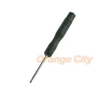 Wholesale 1 mm Cross Phillips Mini Bolt driver Screwdriver for PS4 PSP PSV DS iPhone iPod iPad Repair Opening Tool