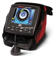 Wholesale MarCum LX Digital Sonar System LCD with Dual Beam Transducer