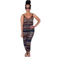 Wholesale New Sexy Women Party Jumpsuit Backless Playsuit Bodycon Romper Trousers Clubwear Plus Size S XXXL