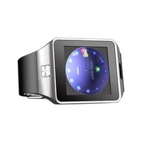 Wholesale DZ09 Smart Watch functions Android iPhone SIM Intelligent mobile phone watch can record the sleep state Bluetooth watch Alarm