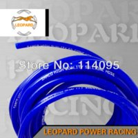 Wholesale HOT SALE Samco METER Super Vacuum Silicone Hose Tube ID MM Blue