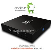 apps video player - Android TV BOX X96 GB GB NEW S905X chip KODI XBMC fully loaded MXQ K Movies h Video Stream Medium Player Apps play freely