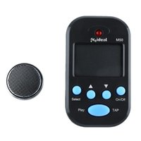 Wholesale LCD Digital Counting Clip on Beat Tempo Mini Musical Metronome New Portable M50
