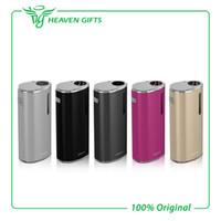 Wholesale Eleaf iNano Battery Mod Built in mAh Capacity iNano Battery work with Eleaf iNano Atomizer Electronic Cigarette Battery Mod Original