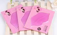 Wholesale Super Version Pilaten Lip Masks Crystal Collagen Lip Mask Lip Care Exfoliating Moisturizing Lip Treatment