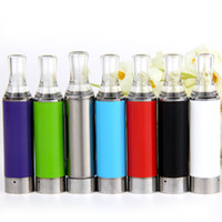 Cheap MT3 Tanks Vaporizer eVod BCC Atomizer Rebuildable Bottom Coil Clearomizer fit 510 EGO EVOD Ecigarette Battery