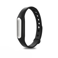 Wholesale Cheapest Original Xiaomi Mi Band A S Smart Miband Bracelet For Android IOS Waterproof Tracker Smart Wristbands