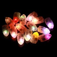Cheap Mini LED Balloon Lamp LED Ball Light for Paper Lantern Party Decoration Light Christmas free shipping HY1118