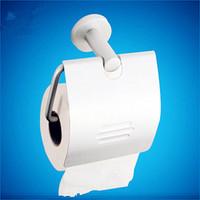 Wholesale Space aluminum roll holder toilet paper holder J14242