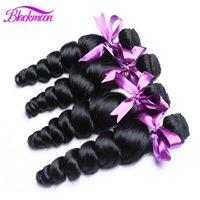 best virgin hair companies - best cheap Brazilian Virgin Hair Loose Wave Jolia Hair Company Brazilian Loose Wave Bundles Deals Tissage Bresilienne Alibarbara Hair