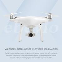 Dernier modèle, DJI Phantom 4 DISPONIBLE! Quadcopter Professional avec caméra 4K et 3-Axis Gimbal Drone Poursuite visuelle