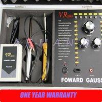 Wholesale Gold Detector Long Range Underground Metal Detector VR5000