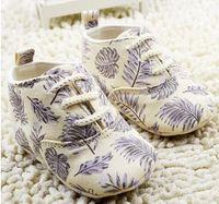 baby boy pram - Baby Shoes Boys Moccasins Militry Loafers beige leaf casuel Tennis Baby Pram Shoes First Walker Sapatos de bebe menino