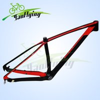 mtb - 29ER light weight carbon mtb frame popular selling mtb frame for carbon mountain bike