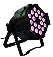 Wholesale 18X12W in1 Full Color LED PAR Can Light