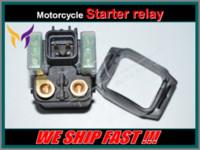 atv parts suzuki - Street ATV Motorcycle GE Parts Starter Solenoid Relay Lgnition Key Switch For Suzuki GSX750F Katana GSX750 F