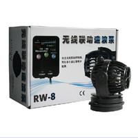 aquarium wave - AC220V V Jebao RW DC24V W L H Marine Aquarium Wave Maker for Wireless Master Slave Pump Control