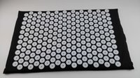Wholesale Shakti yoga massage mat for back neck pain relief and muscle relaxation