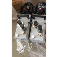 water pump - By DHL PC Rotary Vane Vacuum Pump V XZ Liter Suction Pump Specialized For Mini LCD OCA Laminating Machine