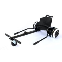 Wholesale HOT HOVERGOKART Go kart Hovercart Front can adjustable length for hoverboard balancing scooter