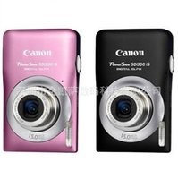 Wholesale Digital camera million pixels five times optical zoom shakeout shaking factory outlets