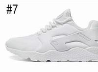 al por mayor s de los hombres zapatos de aire-2016 El aire de alta calidad Huarache 3 ultra funciona el acoplamiento respira el funcionamiento de los zapatos ocasionales de las zapatillas de deporte de Huaraches de las mujeres de los hombres del acoplamiento Tamaño 36-44 Eur